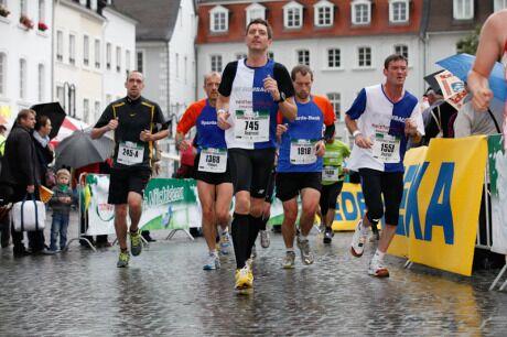 Gourmet-Marathon Saarbrücken