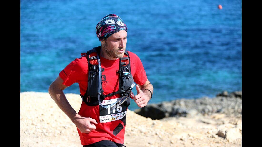 Gozo Trail Run Malta 2020