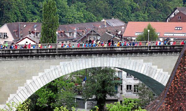 Grand-Prix von Bern 2012