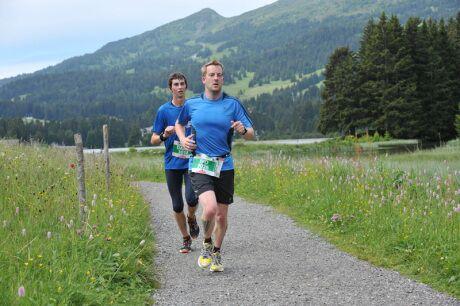 Graubünden-Marathon Chur 1