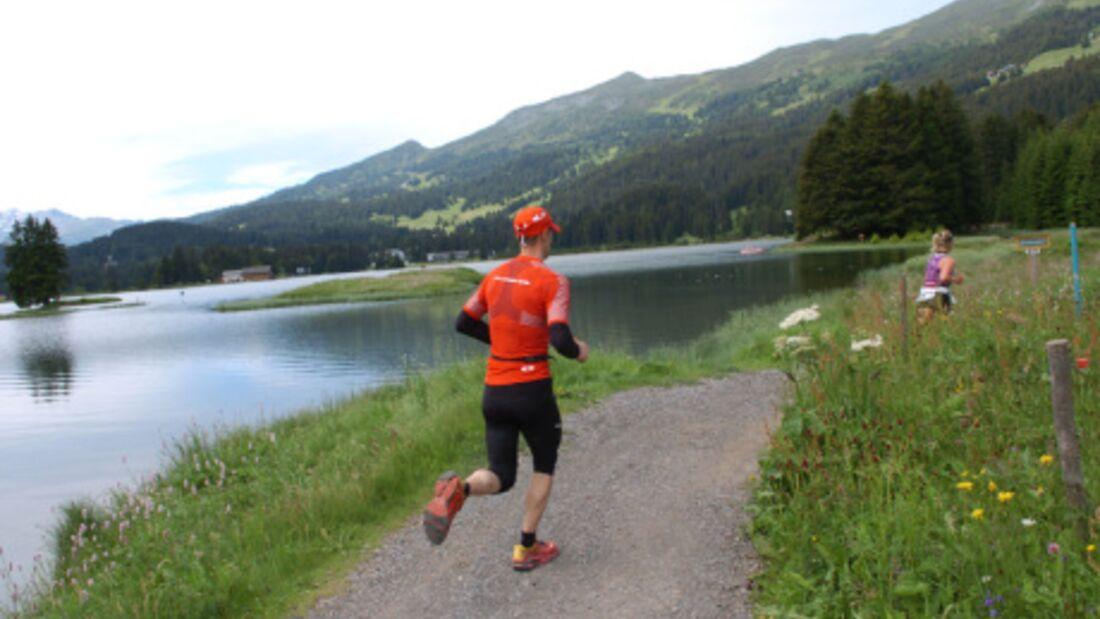 Graubünden-Marathon Chur 2
