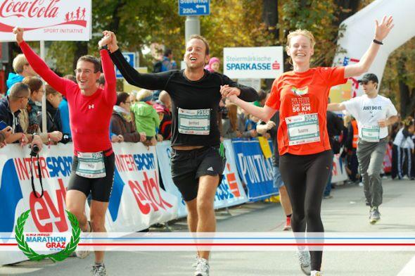Graz-Marathon