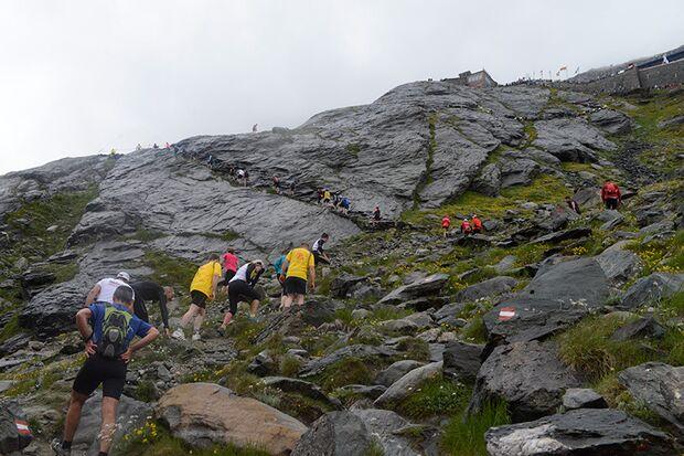 Großglockner Berglauf 2016 - Die Fotos