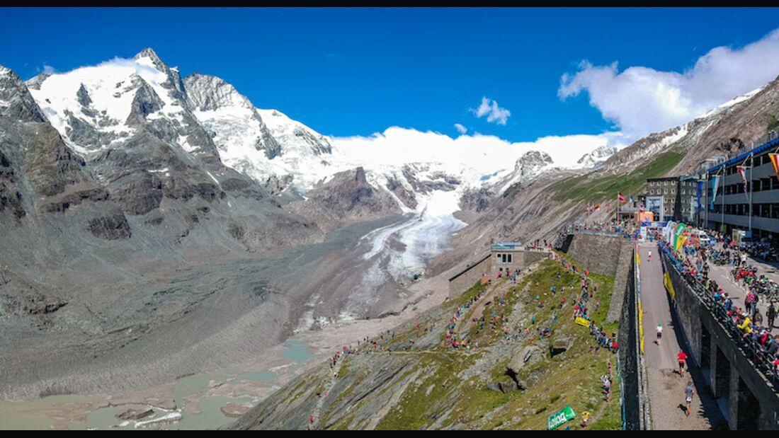Großglockner Berglauf 2017