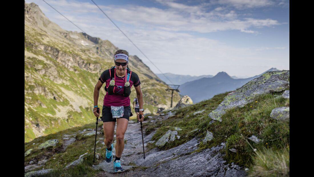 Grossglockner Ultra-Trail 2021