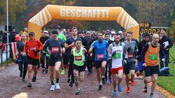 GrunewaldRUN - Start