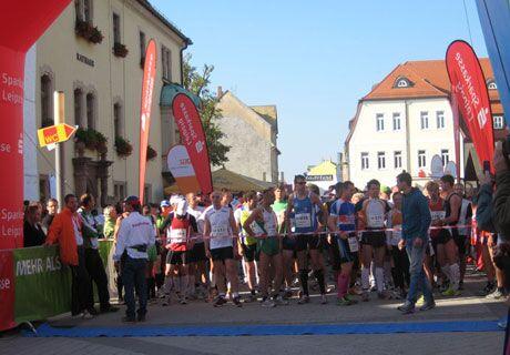 Halbmarathon Borna