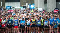 Halbmarathon Frankfurt 2020
