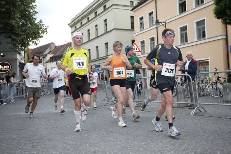 Halbmarathon Ingolstadt 2