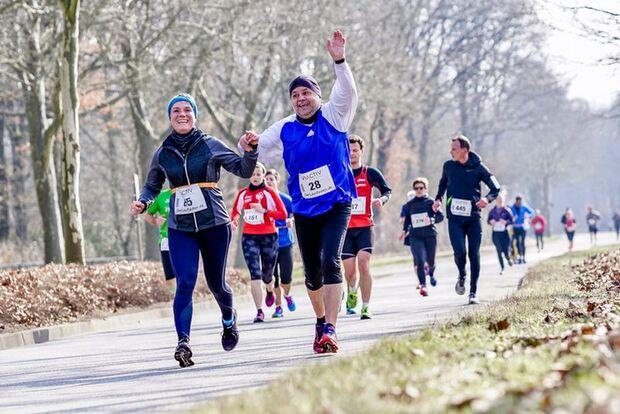 Halbmarathon Kaiserslautern (2)