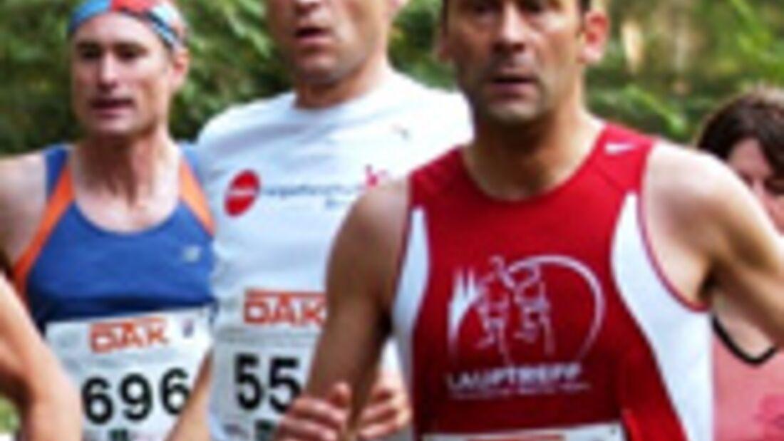 Halbmarathon Köln