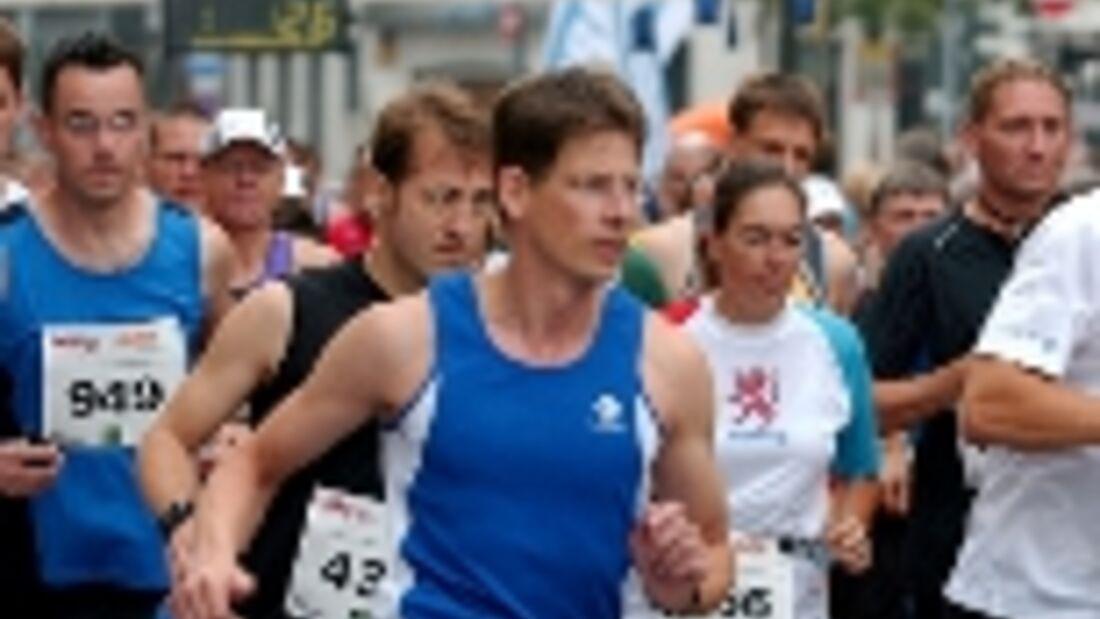 Halbmarathon Köln Rechtsrheinisch