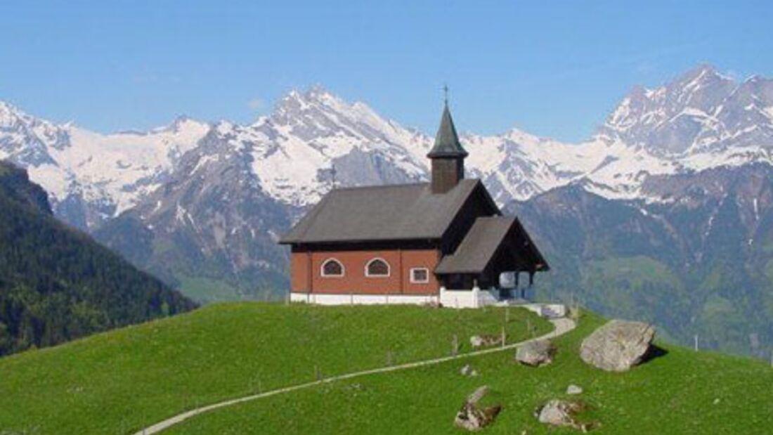 Haldi-Berglauf