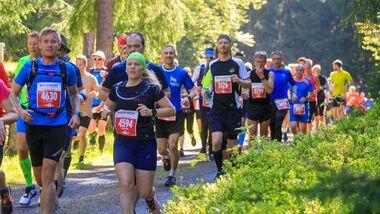 Hamburg Marathon 2109