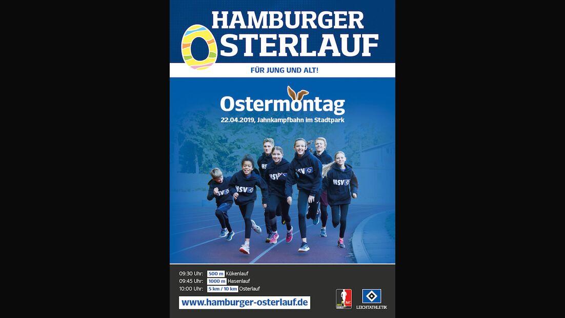Hamburger Osterlauf