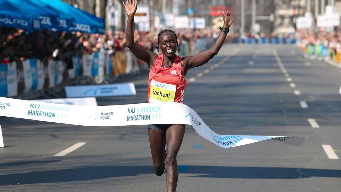 Hannover-Marathon 2019