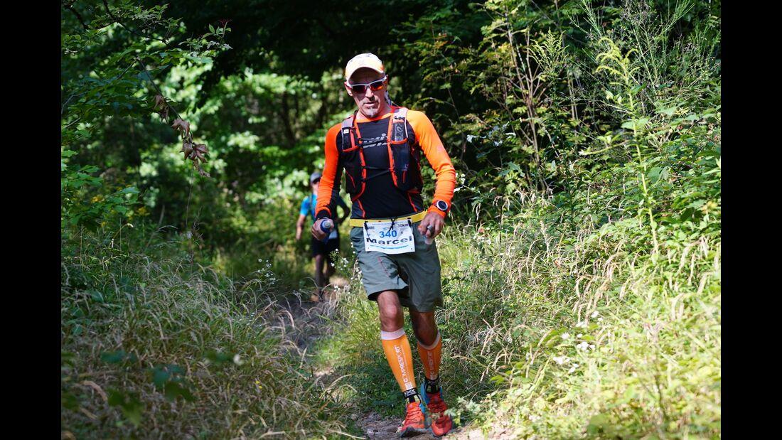 Hartfüßler-Trail Saarbrücken 2019