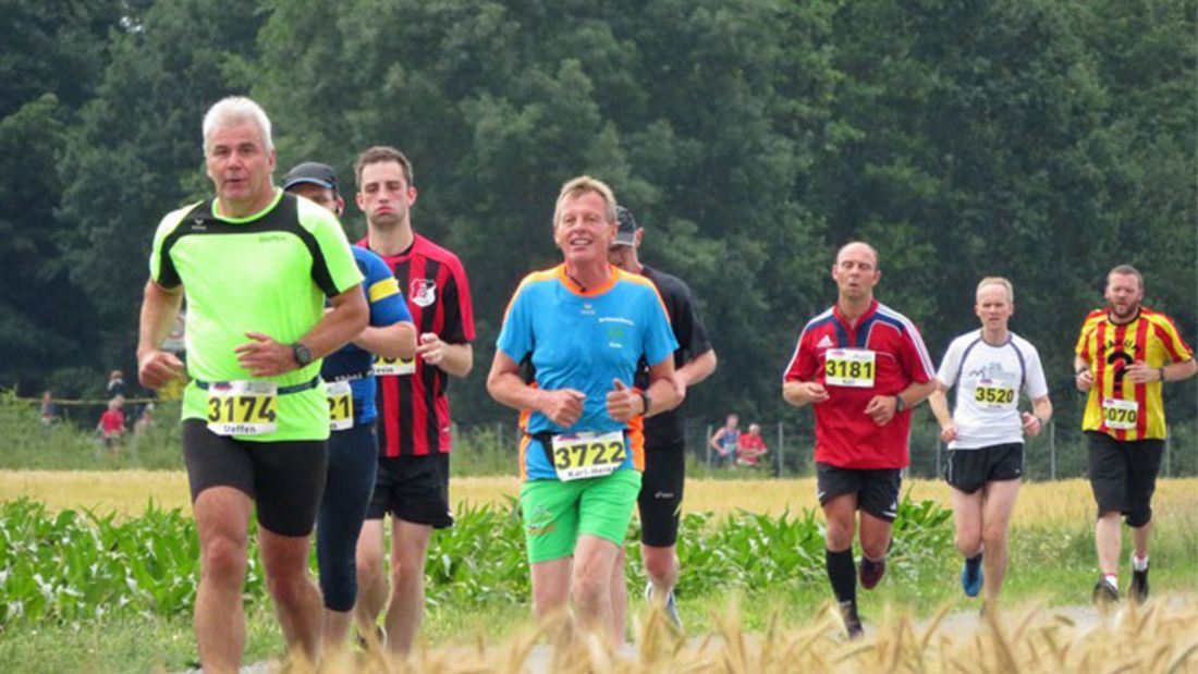 Hasetal-Marathon 2018