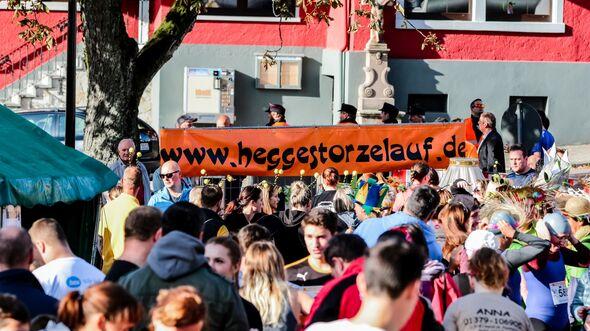 Heckestorzelauf Heckendalheim 2019
