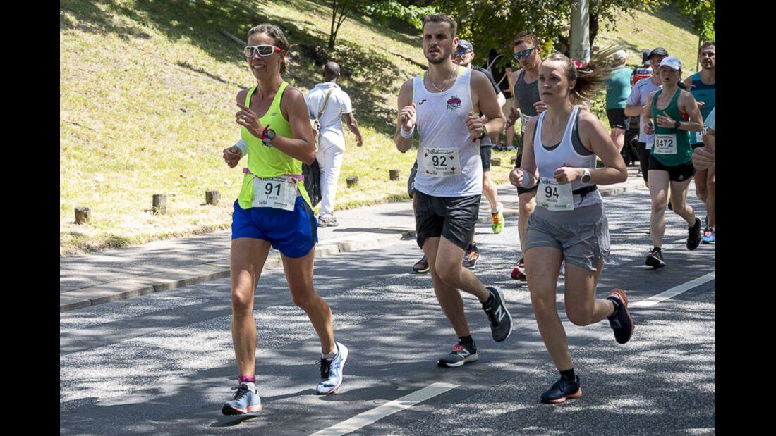 Hella Halbmarathon Hamburg 2019