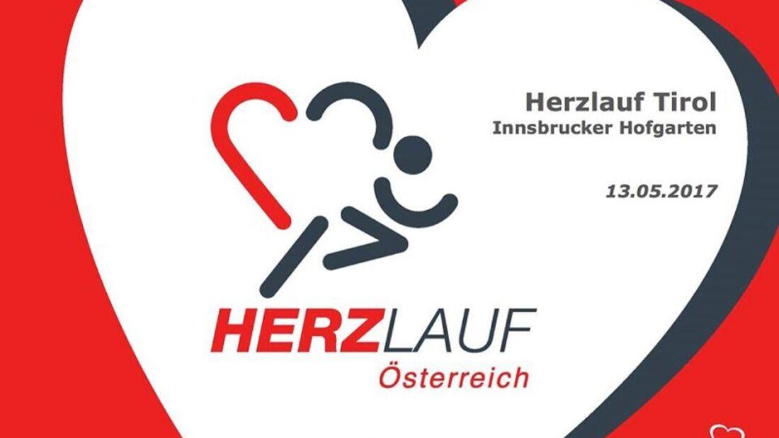 Herzlauf Tirol Innsbruck