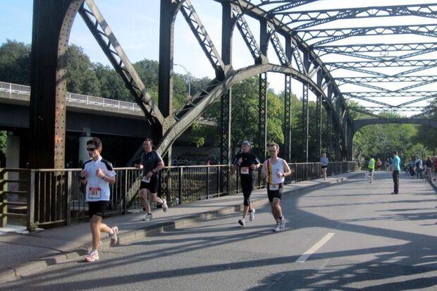 Hiltruper Halbmarathon 2