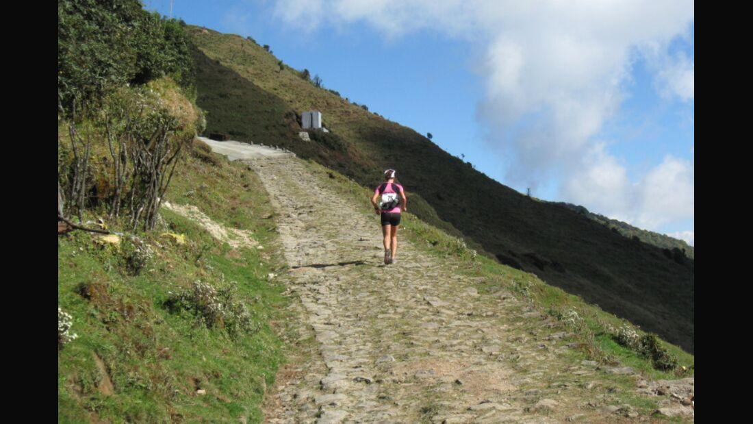 Himalayan 100 Mile Stage Race 1-2