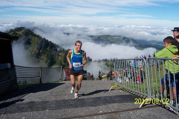 Hochgrat-Berglauf Oberstaufen 2