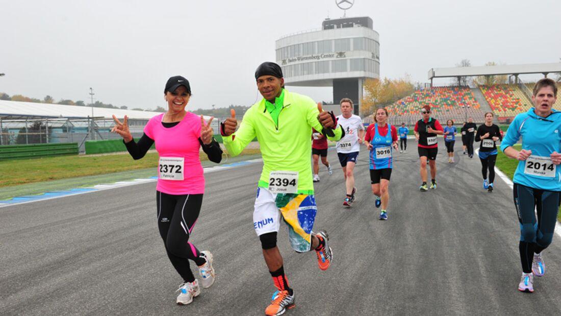 Hockenheimring-Lauf 2014