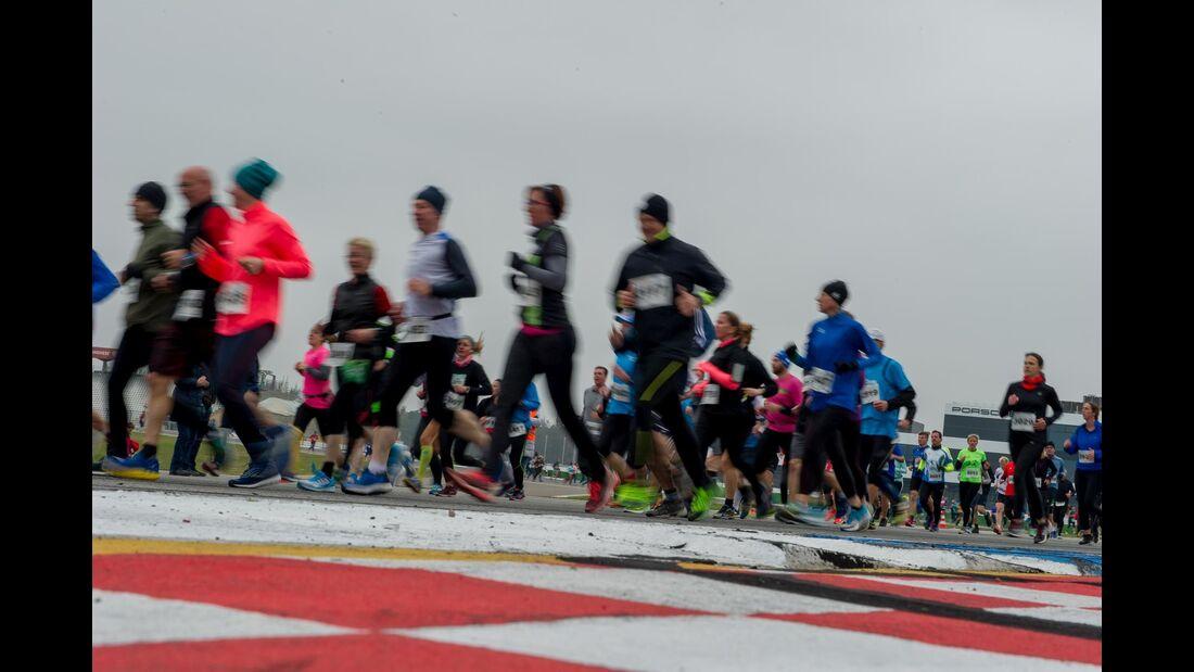 Hockenheimringlauf 2019