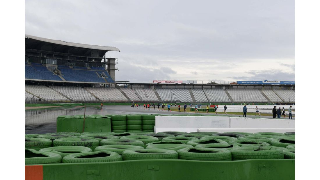 Hockenheimringlauf 2020