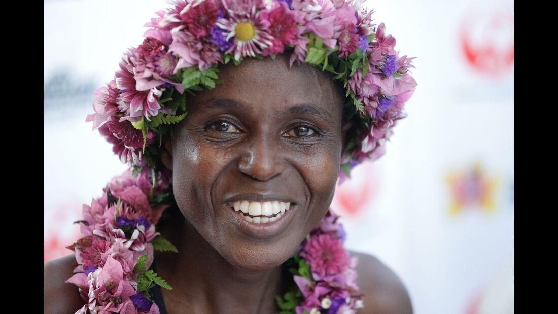 Honolulu-Marathon 2019