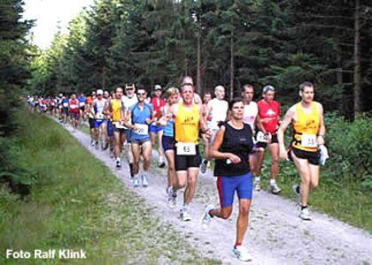 Hornisgrinde Marathon
