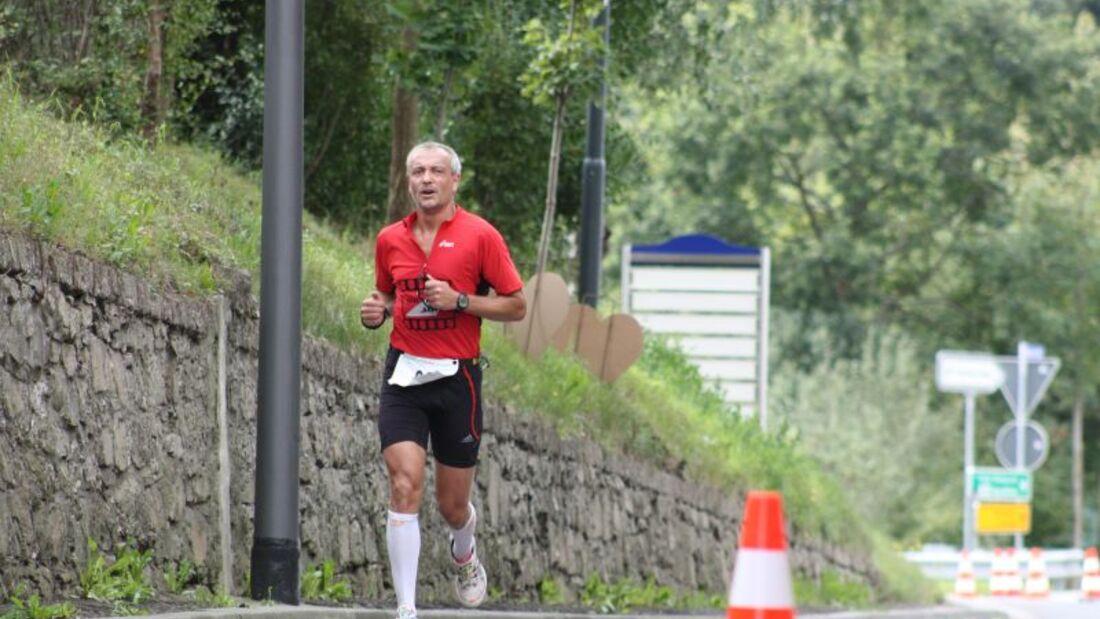 Hunsrück-Marathon Simmern