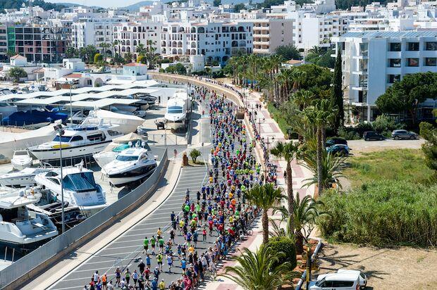 Ibiza-Marathon 2017/2