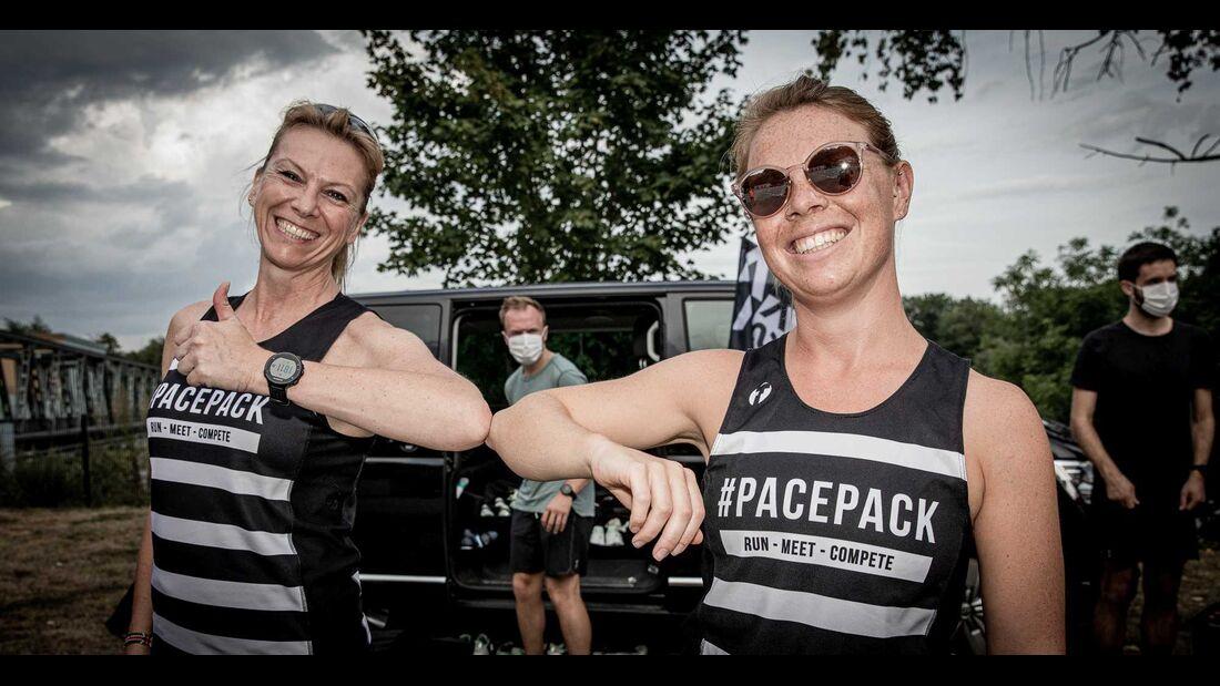Impressionen vom On SquadRace in Hagen
