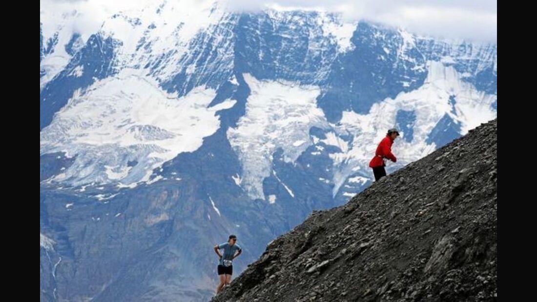 Inferno Halbmarathon Mürren 2016 1