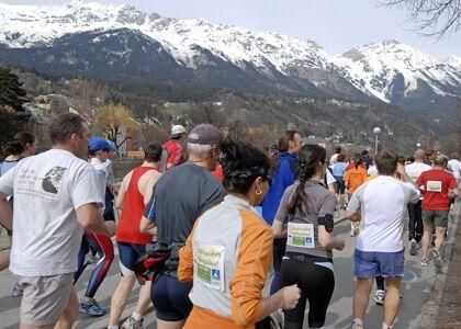 Innsbrucker Frühlingslauf