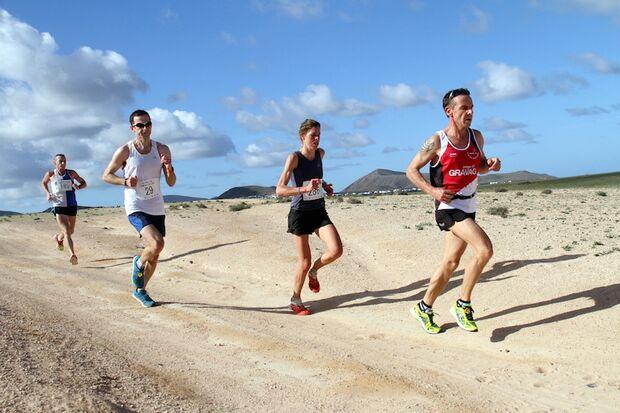 International Running Challenge Lanzarote 2018