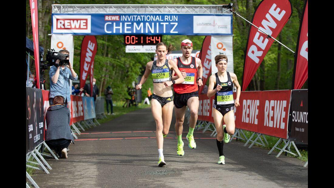 Invitational Run Chemnitz 2021