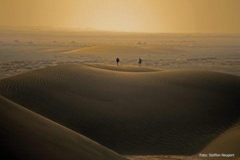 Iranian Silk Road Ultramarathon