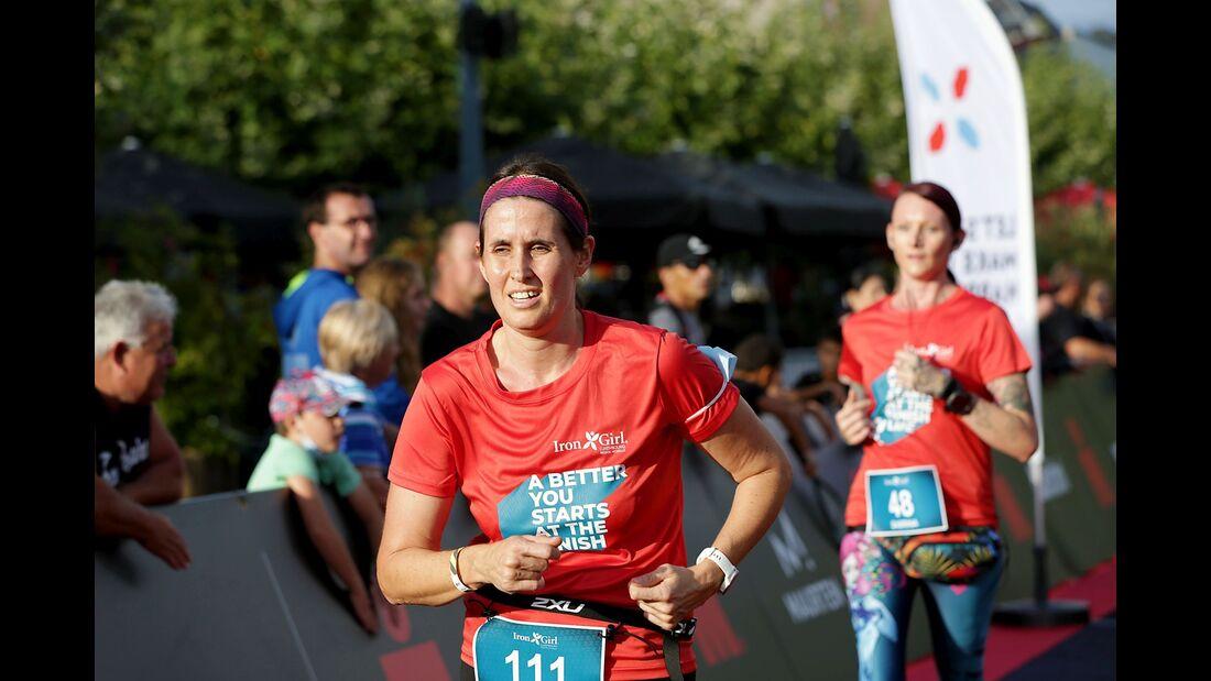 Iron Girl Luxemburg 2021