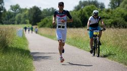 Ironman 70.3 Kraichgau 2018 Jan Frodeno