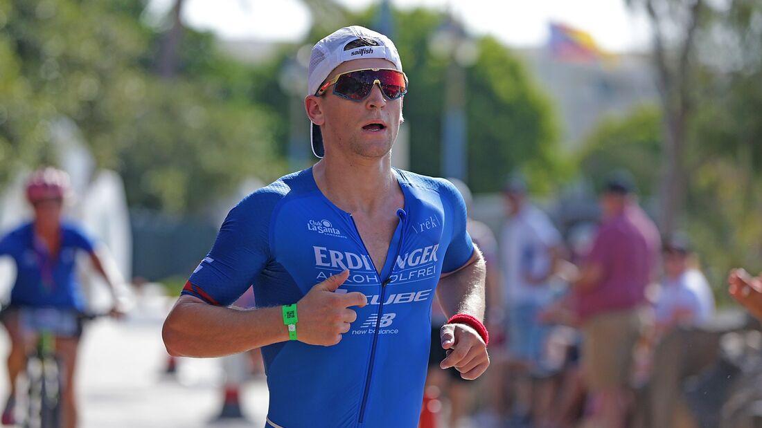 Ironman 70.3 Lanzarote 2019