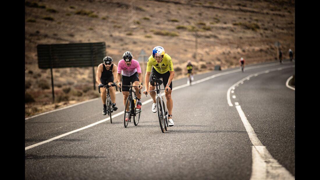 Ironman 70.3 Lanzarote 2021