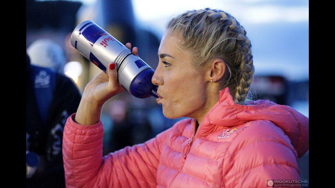 Ironman 70.3 Weltmeisterschaft Nizza 2019 - Frauen