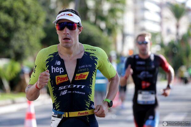 Ironman 70.3 Weltmeisterschaft Nizza 2019