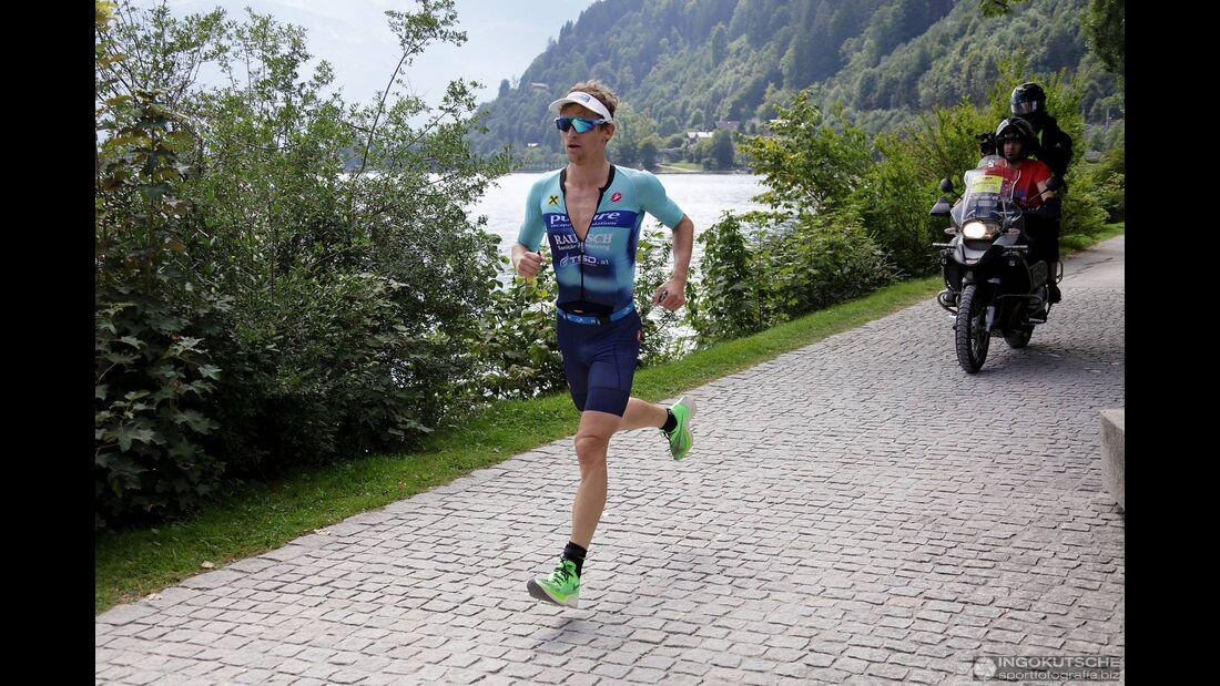 Ironman 70.3 Zell am See 2019