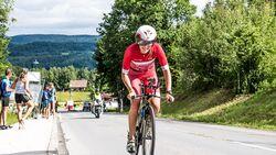 Ironman Austria 2017