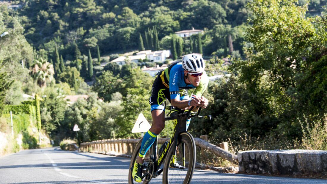 Ironman France 2017